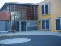 Présentation du CH Lavaur