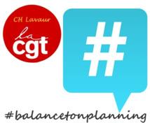 RAPPEL: Réunion d'information #balancetonplanning  le mardi 13 mars 15 heures        12/03/18