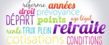 Partir à la retraite: Mode d'emploi !  26/03/18