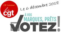 A vos marques, prêts, Votez !   26/11/18