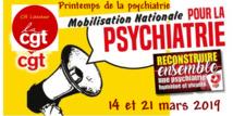 Les 14 et 21 mars pour repanser et repenser la psychiatrie !  21/02/19