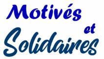 Motivés et solidaires !   8/04/19