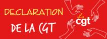 Déclaration CGT CH Lavaur sur la loi santé et sur la psychiatrie au Conseil de Surveillance du 12 avril  16/04/19