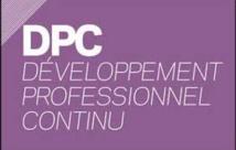 Le développement Professionnel Continu (DPC)  3/06/19
