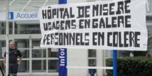Les urgences aux urgences ! Le billet de Nicole FERRONI sur France Inter (Vidéo)  29/08/19