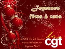Joyeuses fêtes !   24/12/19