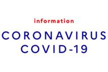 Démarches et demandes CGT CH Lavaur suite à une cellule de crise COVID-19   18/03/20