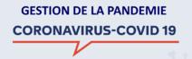 Gestion pandémie: Lettre de la Fédération CGT Santé au Ministre de la santé  2/04/20