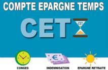 Compte Epargne Temps: Revalorisation de l'indemnisation des jours épargnés  10/08/20