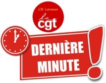 Rectificatif: COVID-19 Agents vulnérables et Autorisation Spéciale d' Absence  16/12/20