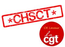 Compte rendu du CHSCT du 1er décembre 2020   10/12/20