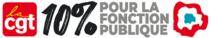 10% pour la Fonction Publique  4/01/21