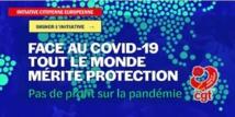 """"""" Pas de profit sur la pandémie """"  20/01/21"""