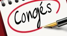 COVID-19: Indemnité compensatrice de congés non pris  1/04/21