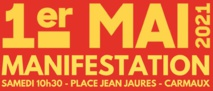 Manifestons le 1er mai 2021 !   29/04/21