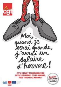 Le 8 mars journée internationale des droits des femmes. Gagnons l'égalité !   7/03/16