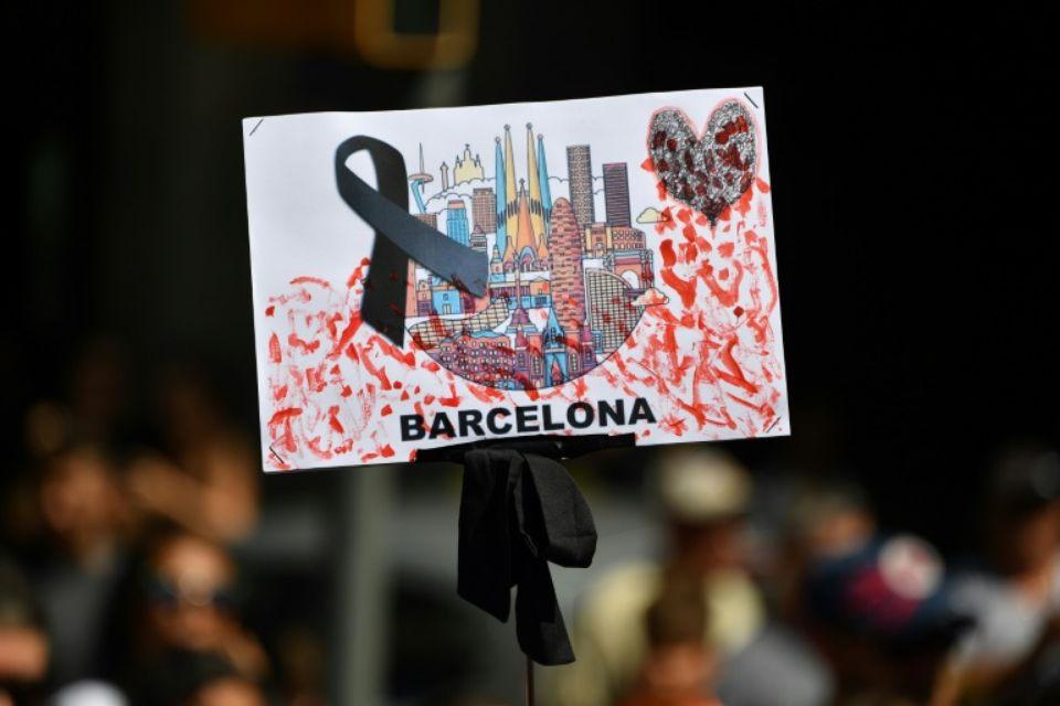 Attentats de Catalogne. La CGT partagée entre colère et compassion 21/08/17