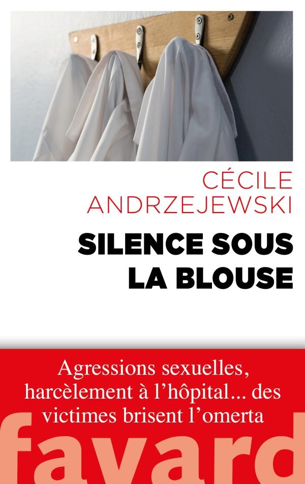 """Silence sous la blouse""   14/02/19"
