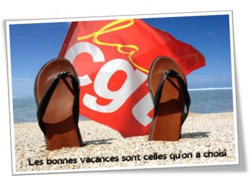Vive les vacances !   11/03/19
