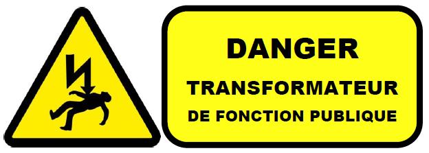 Projet de loi Fonction Publique: Attention danger ! Vidéo CGT   28/03/19