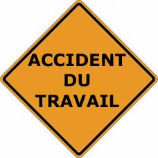 Accident de travail et accident de trajet  21/10/19