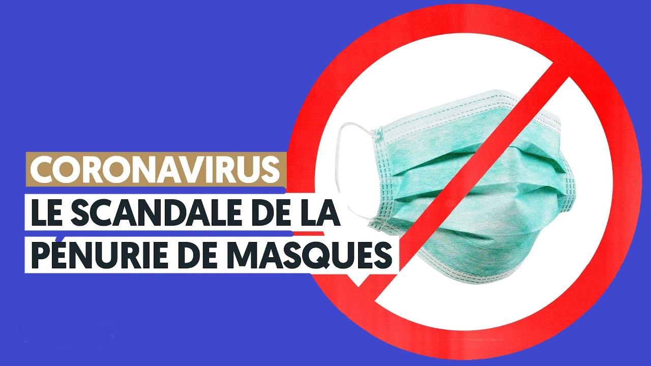 COVID-19 : La Société Française d'Hygiène Hospitalière contre indique la réutilisation des masques  30/03/20
