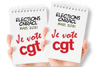 Modalités de vote pour l'élection du Conseil d'Administration de la CNRACL 1/03/21