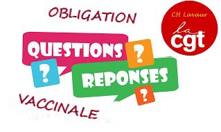 Questions réponses sur l'obligation vaccinale  20/09/21