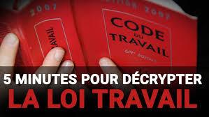 La CGT décrypte la loi travail ! 9/04/16